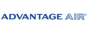 Advantage Air client logo