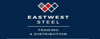 Eastwest steel trading and distribution client logo