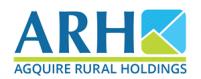 ARH Agquire Rural Holdings client logo 201x79