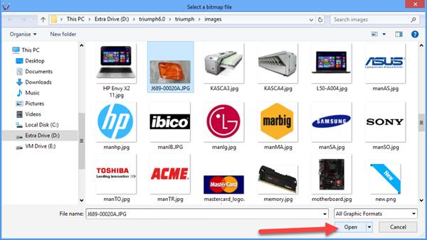 change stock image screenshot3