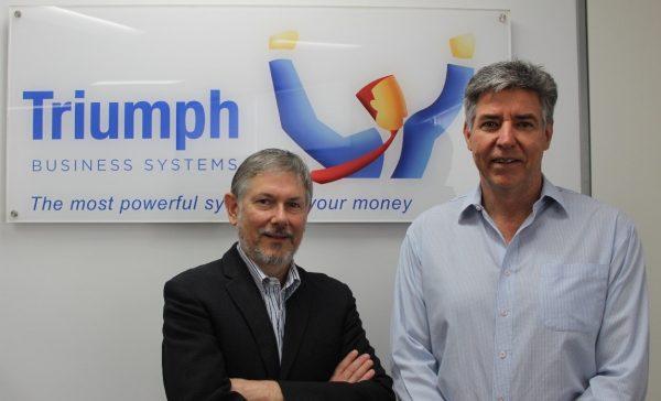 A triumphant anniversary with Triumph