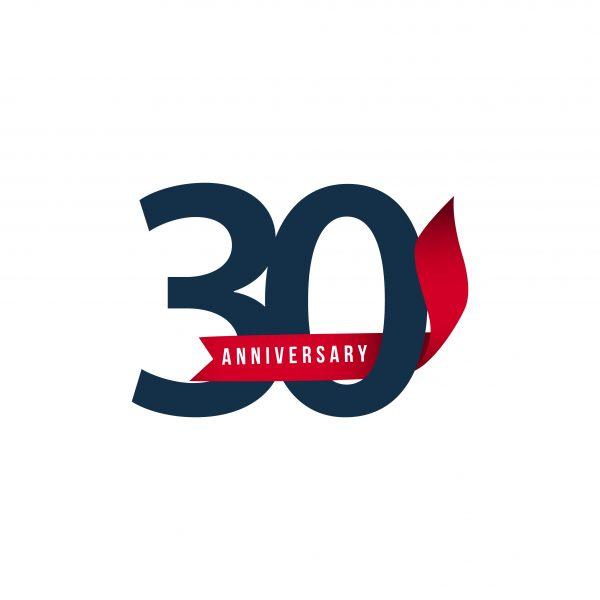 30 year anniversary 2560x2560