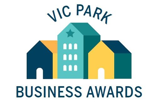 Vic Park Business Awards logo