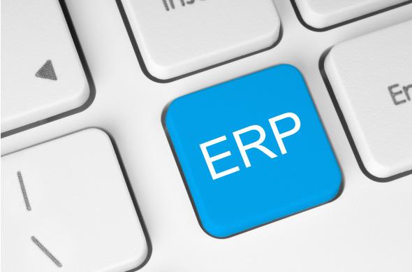 ERP button on keyboard