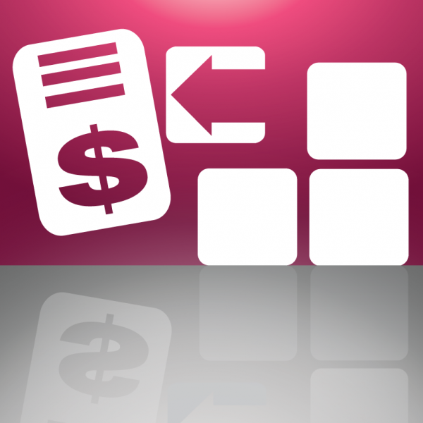 Triumph ERP Supplier Request For Credit Module icon 815x815