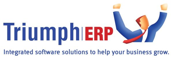 Triumph ERP logo 1420x492