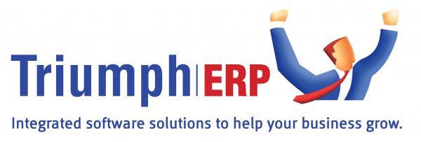 Triumph ERP logo 2560x866