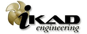IKAD Engineering Logo