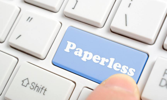 paperless for 6.2