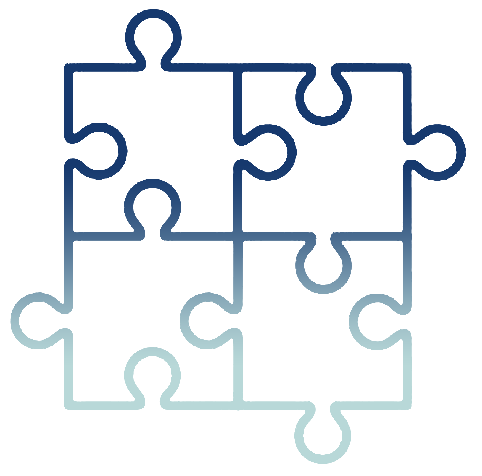 Solutions Puzzle Pieces