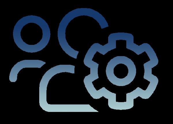 Triumph ERP icon user support